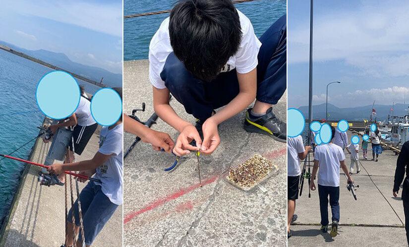 必ず釣れてしまう魚釣りin日本海