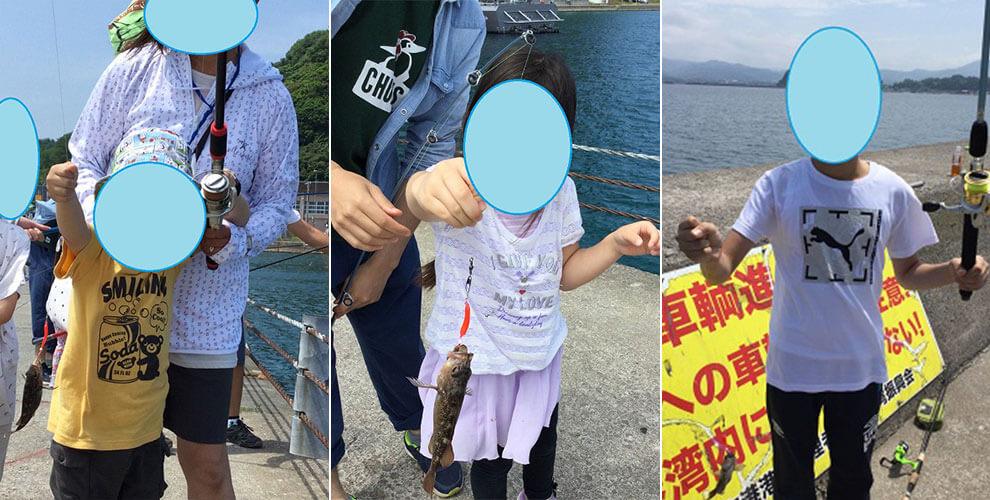 必ず釣れてしまう魚釣りin日本海画像③